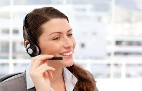 garder le sourire au téléphone