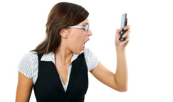 Transformez l'appel d'un client mécontent en opportunité