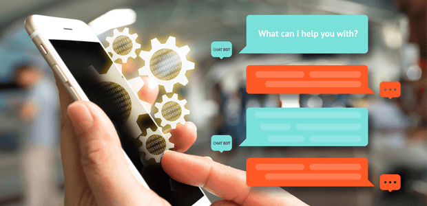 Chat relation client