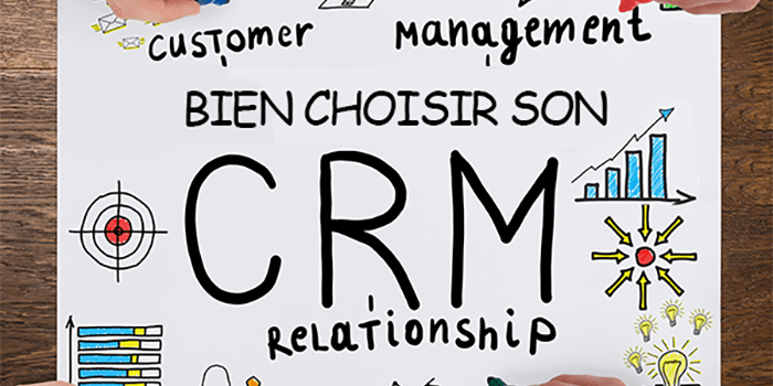 Formation relation client outils GRC