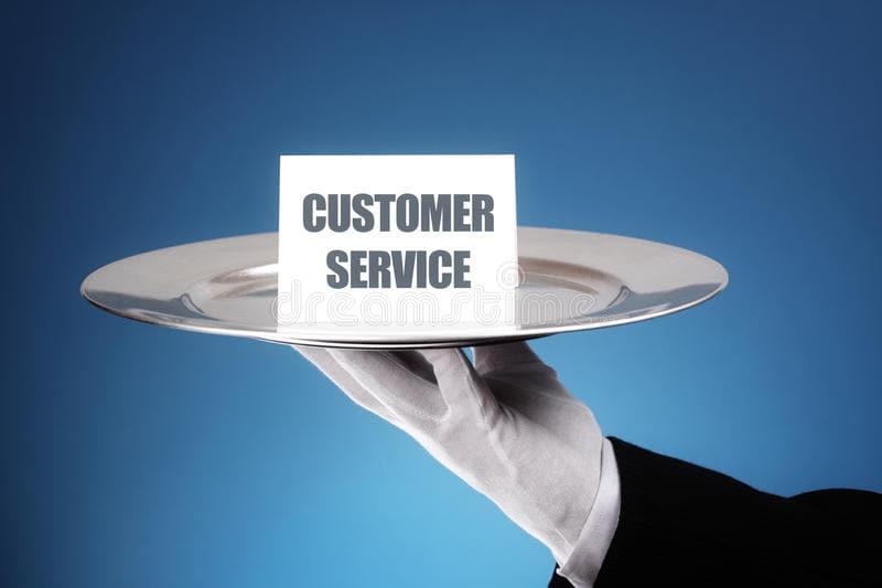 Service client conseils