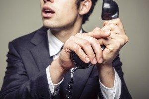 Formation accueil téléphonique