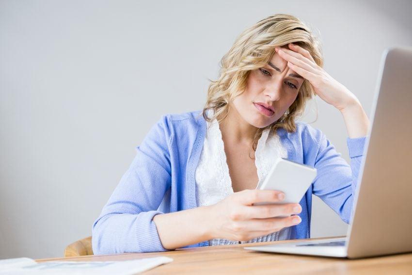 gérer son stress au téléphone