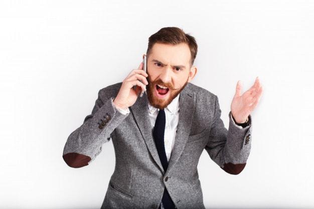 Formation maîtriser les appels difficiles