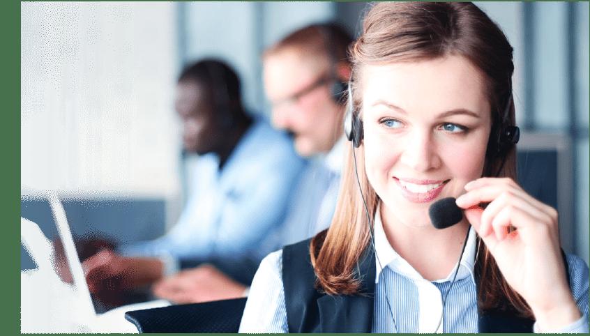qualités d'un conseiller clientèle