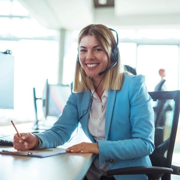 formation relation client téléphone