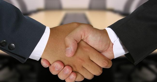 Relation de confiance entre clients et entreprises