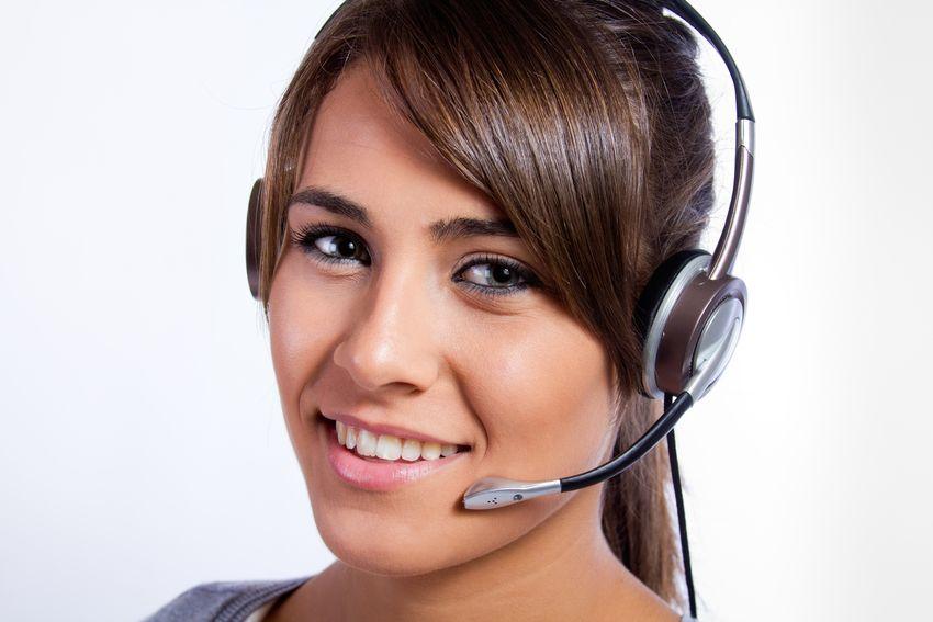 Service client performant