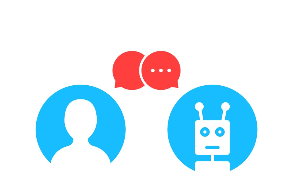 formation relation client chatbot