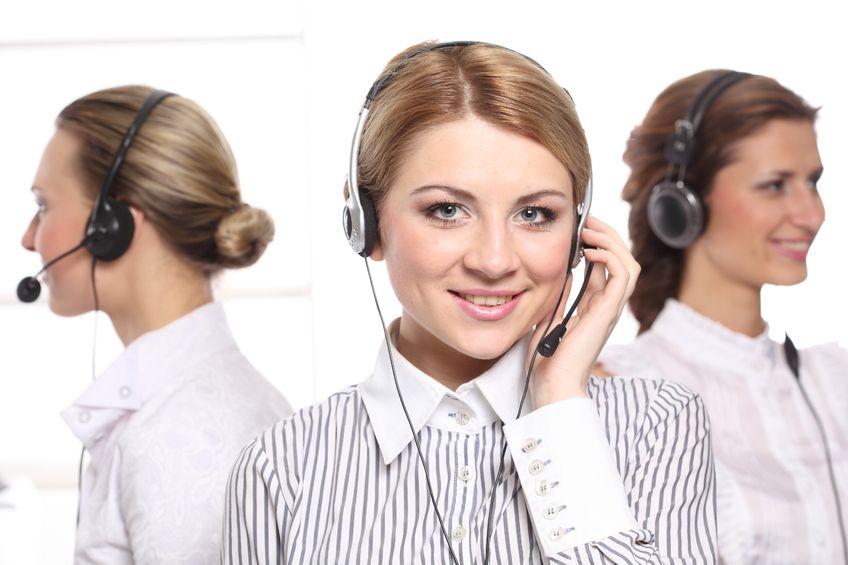 Superviseur de centre d'appels