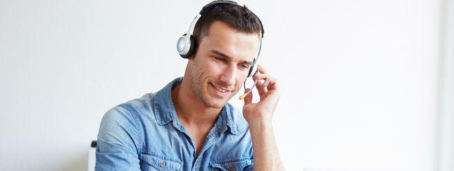 teleconseiller prospection téléphonique