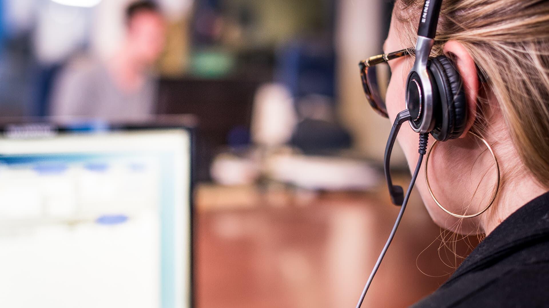 formation pour améliorer son accueil téléphonique