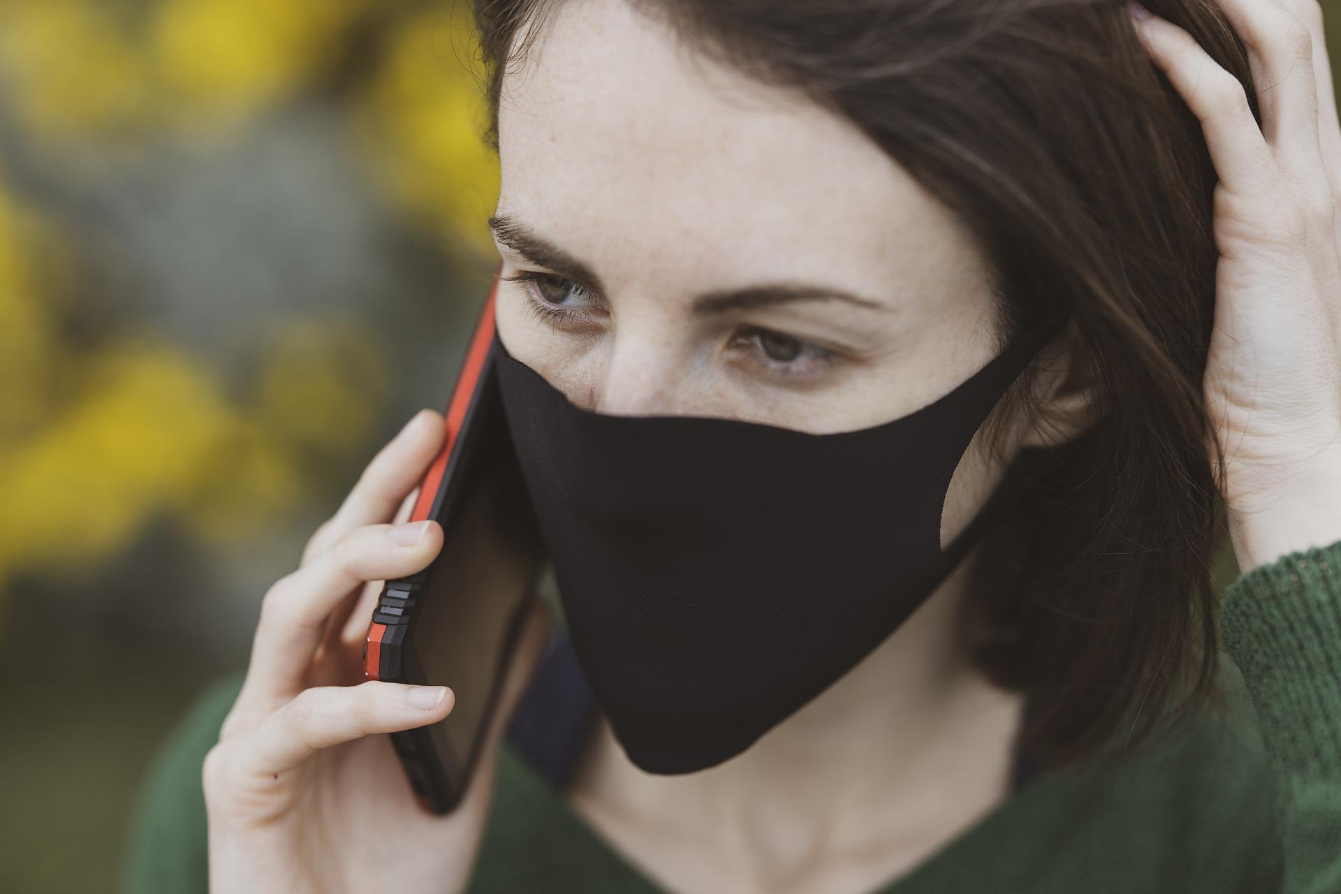 relation client au téléphonie COVID
